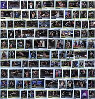 2019 Topps WWE NXT Complete Your Set You U Pick From List Wrestling Cards 1-100