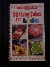 Birthday Cakes for Kids, Cake Decorating Ideas & Instructions