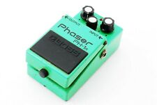 Boss Ph-1R Phaser Guitar Effects Pedal From Japan