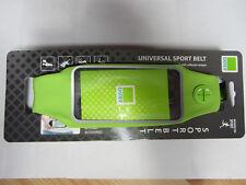 Smartphone Laufgürtel Laufgürteltasche für Handys @ für alle Standard-Smartphon