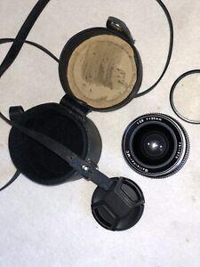 Rolleinar 35mm F/2,8 Très Bon Etat