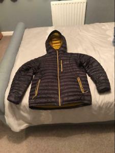 Rab Microlight Men's Down Jacket - Size L