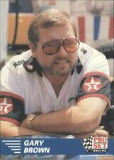 1991 Pro Set NHRA Auto Race Card #s 1-130 (A4064) - You Pick - 10+ FREE SHIP