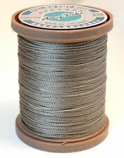 Amy Roke - Premium Waxed Polyester Thread P65 (0.65mm) Elephant Grey (32)