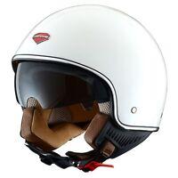 Casque casco helmet jet ASTONE MINIJET RETRO taille XL 61 62