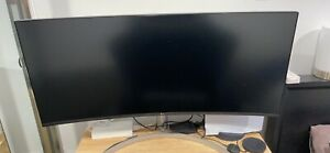 """LG UltraWide Curved Monitor 38"""" Brand New"""