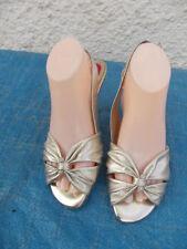 Diana Ferrari Women's Leather Sandals