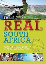 Jones, Moses, South Africa (The Real), Very Good Book
