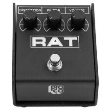 Pro Co Rat2 Sustain Guitar Effect Pedal