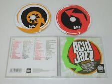 Various/Acid Jazz Classics (MOSCD91) 2XCD Album