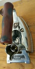 Vtg GE General Electric Hotpoint Calrod Electric Iron 149F86 Vintage