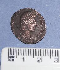 Roma Antigua Moneda De Bronce Lote un poco desconocido
