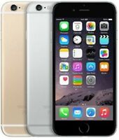 Refurbished Apple iPhone 6 16GB Unlocked SIM Free Excellent Condition All Colour