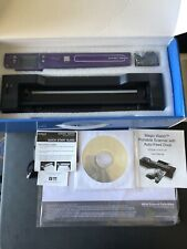 VuPoint Magic Wand Portable Scanner & Auto Feed Dock #PDSDK-ST470PU-VP