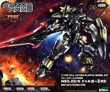Kotobukiya Frame Arms #030 Nsg-Z0/K Durga Ii : Re Model Kit New from Japan F/S