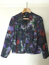 496c4bf0c H&M Floral Bomber Coats, Jackets & Waistcoats for Women for sale | eBay