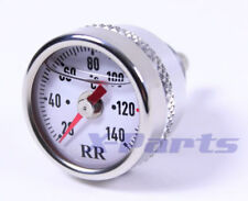 RR temperatura del Aceite Indicador Termómetro de KREIDLER ENDURO SUPERMOTO