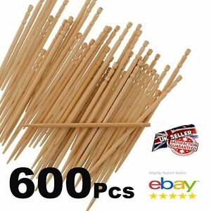 Wooden Stick Tooth Picks Dental Floss Dental Care Oral Hygiene ToothPicks strong