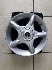 GENUINE BMW / MINI 16inch Alloy Wheel 1512348 R50 R52 R53