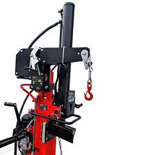 Hydraulische Seilwinde Zugwinde Holzspalter Rückewinde 490 Kg Hydraulikwinde