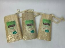 EcoTools Loofah Sponge (7119) Buff & Exfoliate - Pack of 3 - Free Shipping