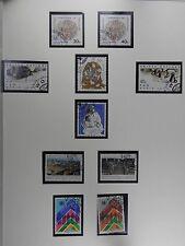 unicef 1984 Briefmarken Div. Marken  ST