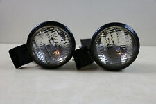 Pair Of  Guide  Brand Spot Lights Auto Rat Rod  Boat  Motorcycle Fog Head Lamps