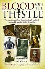 Blood on the Thistle: The Tragic Story of the Cranston Family and Their Remarkab