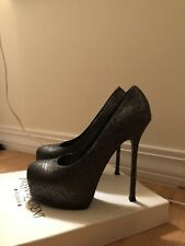 f3ebdf4d Yves Saint Laurent Tribute Heels US Size 10 for Women for sale | eBay