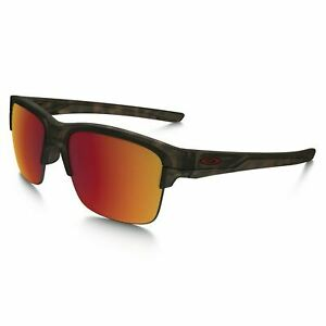 [OO9317-06] Mens (Asian Fit) Oakley Thinlink Sunglasses Polarized