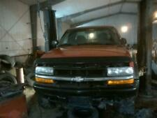 Hood Chevrolet Fits 95-05 BLAZER S10/JIMMY S15 88608