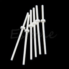 30Pcs Pop Food Sucker Sticks Chocolate Cake Lollipop Sticks Sweet Candy Maker