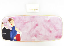 LENOX KATE SPADE NEW YORK COCKTAILS ANYONE HORS D'OEUVRES PORCELAIN TRAY/PLATTER