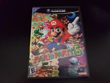 Mario Party 6 [Nintendo GameCube] [2004] [Complete!]