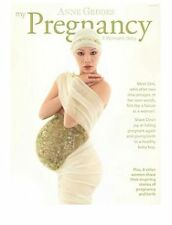 Like new Australian Anne Geddes Pregnancy book A womens story ISSUE 2 FREE POST