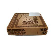 Eureka Upright Vacuum Cleaner Attachment Set Model 60 Type D Accessory Kit NEW
