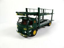 Camion Transporteur Pegaso 1060L Tradisa - 1/43 Miniature Diecast Model LW05