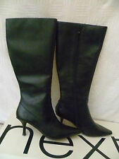 Mid Heel (1.5-3 in.) Knee High Boots NEXT Shoes for Women