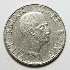 E718 Italia reino 1940 50 c. magnetica - Italy WW II, Vitt. Eman. magnetic