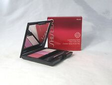 Shiseido Luminizing Satin Eye Color Trio ~ PK 403 ~ .1 oz. ~ BNIB