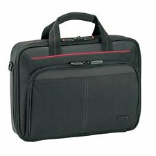 Targus Classic Clamshell Laptop Bag specifically designed to fit up to