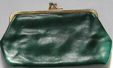 1980s Coin Vintage Wallets & Purses