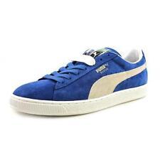 Baskets bleu pour homme, pointure 44,5