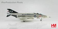 "Hobby Master HA1956 McDonnell Douglas F-4 Buno. 157344, VMCJ - 2 ""PLAYBOY"""