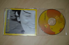 K.D. lang - Summerfling. CD-Single (CP1706)