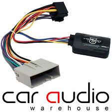 Ford Fiesta 2002-2005 EONON Car Stereo Radio Steering Wheel Interface CTSFO012.2