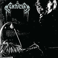 Mortician - from the casket (2-CD), NEW, Neuware