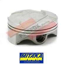 Honda CRF450 R/X '02-'08 96mm Bore Mitaka Racing Piston Kit 95.97mm