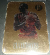 Elvin Hayes 2013-14 Panini Gold Standard METAL Insert Card (no.9)