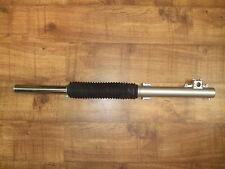 Brand new Honda Dominator 650 left hand fork leg 51400-MY2-601ZC 51400MY2610